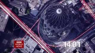 BBC World News - Countdown + Intro (April 2015) [nativ HD]