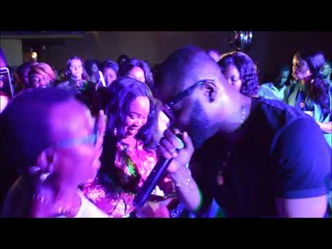 Skales Live in Montreal 2017