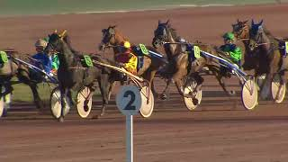 Vidéo de la course PMU PRIX DE NEVERS