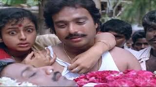 Anba Sumanthu Hd Video Song download [1993] | Ponnumani |  Ilaiyaraaja, Karthik Raja |  Karthik, Soundarya and Sivakumar