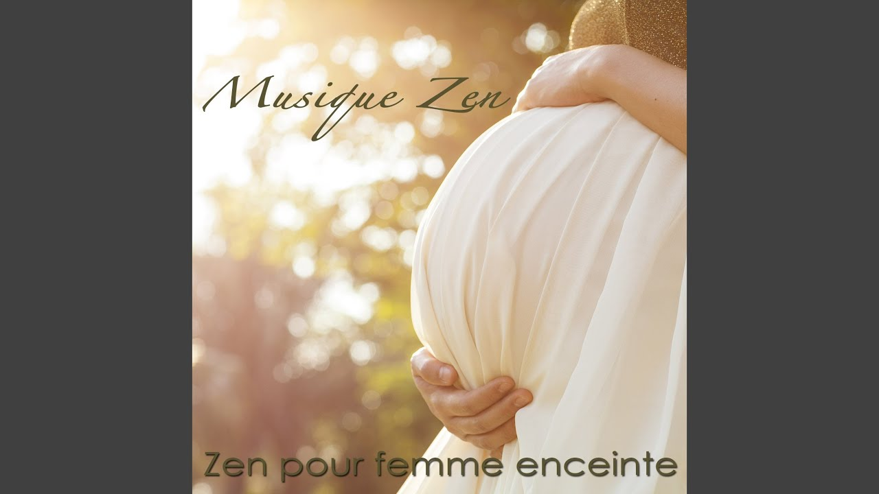 musique relaxation grossesse