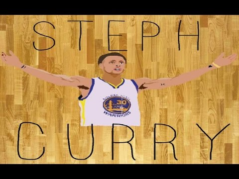 Steph Curry - Backseat Freestyle - Career Mix