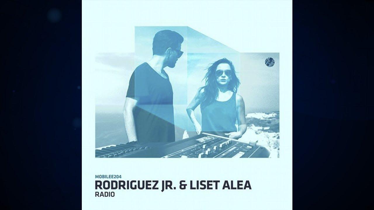 Download Rodriguez Jr. - Radian feat. Liset Alea (Cercle Version) [Mobilee Records]