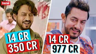 10 Small Budget Bollywood Films That Became Massively Successful