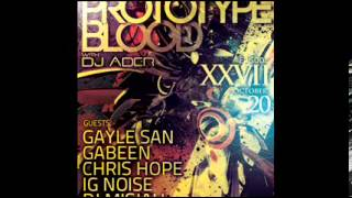 Art Style : Techno | Prototype Blood With DJ Áder | Episode 27 : Gayle San