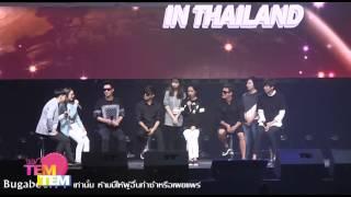 140927 Running Man Race Start Season 2 in Thailand