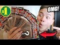 Yu-Gi-Oh! BEST! $1 DOLLARAMA MYSTERY PACK OPENING! ITS BACK! ( YU-GI-OH! PACK OPENING 2018 X14 )