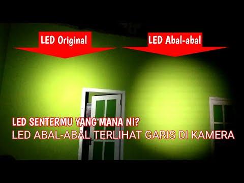 cara-membedakan-senter-led-original-dengan-senter-led-kw