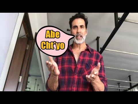 Akshay Kumar Slam