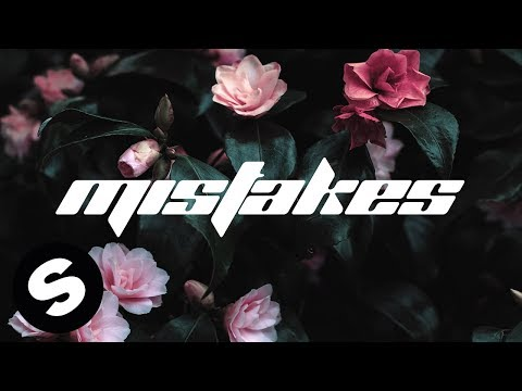 Mike Hawkins x Zookeepers - Mistakes