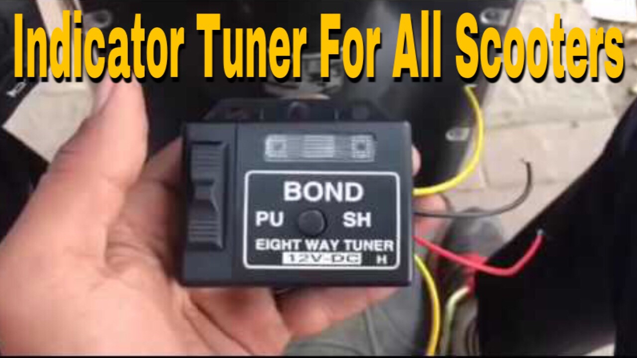 Highway indicators flasher installation activa review by highway indicators flasher installation activa review by technokhan must watch every rider swarovskicordoba Gallery