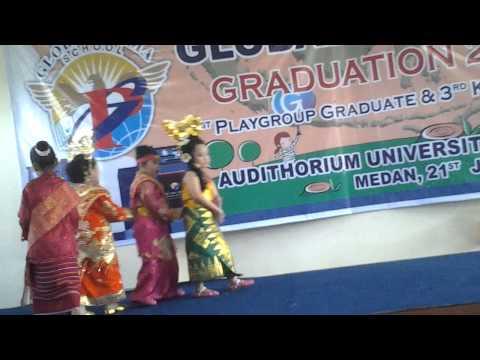 pendet dance kindergarten of global prima school