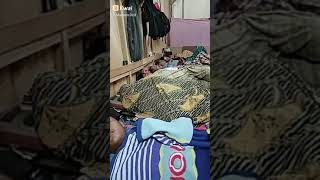Download Video Kuli bangunan tidur d kem.. MP3 3GP MP4