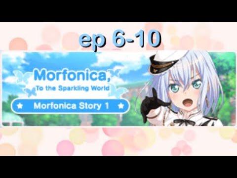 Download Morfonica Band Story 1【episodes 6-10】Bandori story