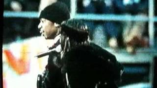 Ja Rule & Ashanti - Mesmerize (Live)