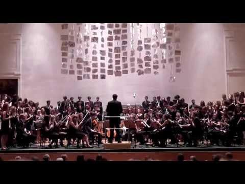 Requiem KV 626   W. A. Mozart   Musisches Gymnasium Salzburg