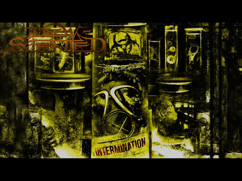 𝔇ew-Scented ''Intermination'' ⌠Full Album 2015⌡