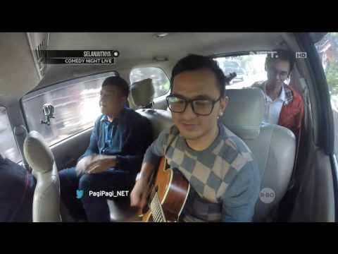 Sing in the Car - Goliath Band - A Sky Full of Stars (Coldplay Cover)