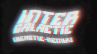 Beastie Boys - Intergalactic ( Clark Can