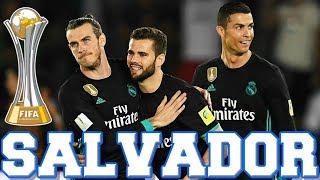 BALE SALVA AL REAL MADRID CONTRA EL AL JAZIRA (1-2) Y PASA A LA FINAL DEL MUNDIAL DE CLUBES
