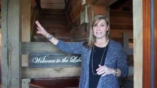 Barnwood Lodge guided tour