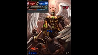 Clash Of Kings K97 WAO 🏆🏆 KvK K256 WAT