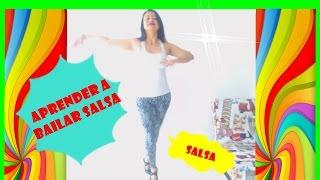 Download Video Aprender a Bailar Salsa - 2 Pasos Básicos - Vídeo 1 MP3 3GP MP4