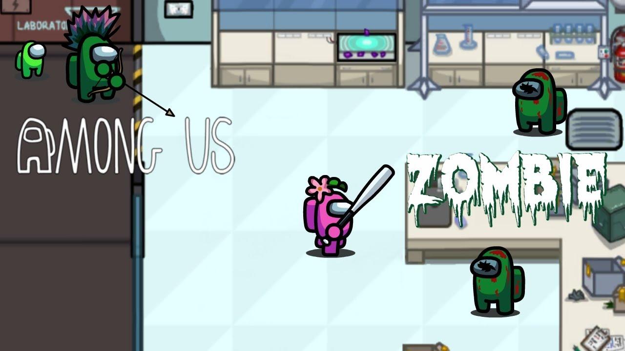 Among Us Zombie - Ep 20( Animation)