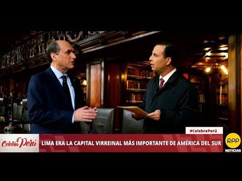 Camino a la Independencia : El Acta de Lima (Perú)