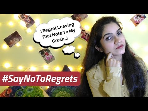 How To Overcome Regret And Feeling Of Guilt | Mayuri Pandey