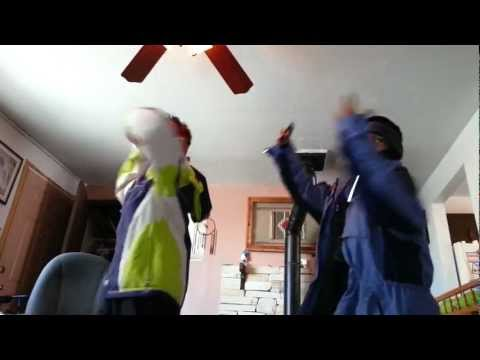 Dancing in Suits, SnowSuits