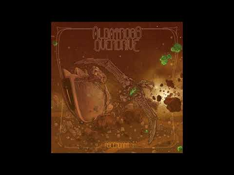 Albatross Overdrive - Ascendant (Full Album)