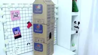 Casa para gatos :3