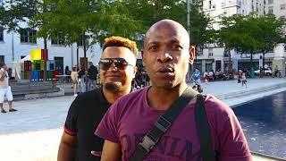 Passion Music de Lyon a fait bouger Le charivari 2018