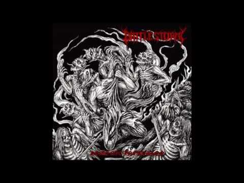 Battlestorm - Demonic Incursion  (Full Album)