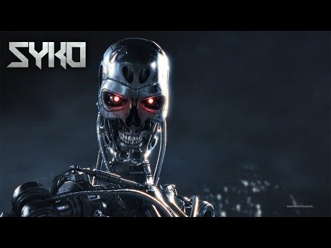 Crazy Dubstep / Trap Instrumental | Epic Deep Beat 'Artificial Anarchy' | Prod. by Syko