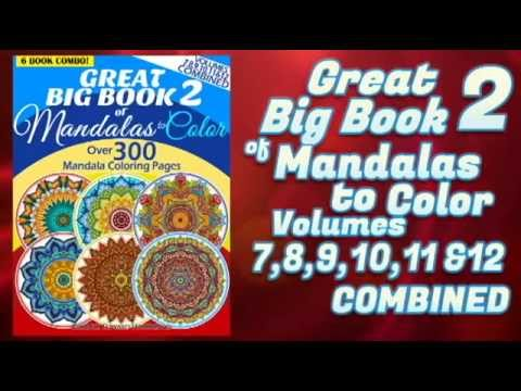 great-big-book-2-of-mandalas-to-color---adult-coloring-pages
