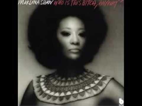 Marlena Shaw - Feel Like Makin' Love