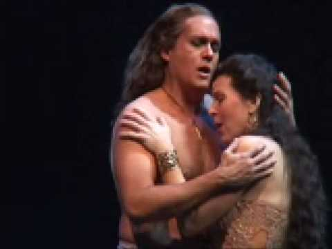 Seattle Opera Presents The Pearl Fishers