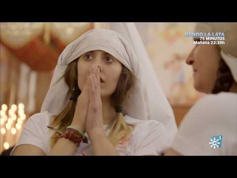 "Documental | ""Semana Santa de Andalucía: la película"""