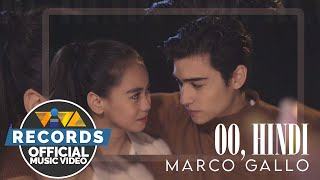 Oo, Hindi - Marco Gallo (Official Music Video)