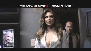 Death Race 2 - :15 Trailer - Own it 1/18 on Blu-ray & DVD