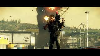 Just Cause 4 – Official Launch Trailer