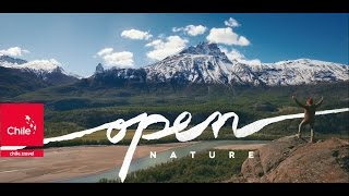 Chile Tourism Spot: Chile, Open Nature