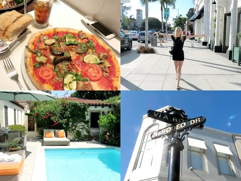 USA VLOG 2015 | Nº7 RODEO DRIVE, CARAOKE & THE END