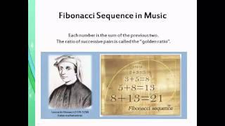 The Mathematics Hidden Within Music