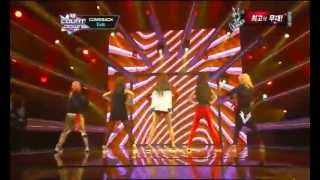 이블_Get Up(Get Up by EvoL@Mcountdown 2013.3.28)