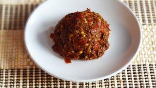 I02 Massaman Curry Pasta
