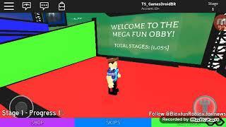 ROBLOX-Cette vidéo pas goudron édité