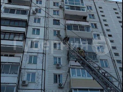 Средство от тараканов стало причиной визита пожарных в хабаровскую многоэтажку. Mestoprotv